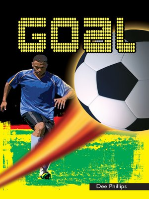 cover image of Goal