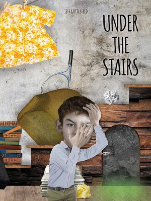 cover image of Under the Stairs