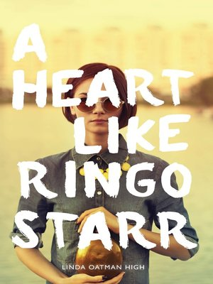cover image of A Heart Like Ringo Starr