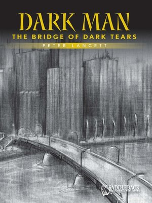 cover image of The Bridge of Dark Tears (Yellow Series)