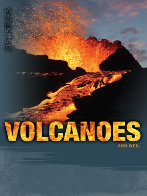 cover image of Volcanoes