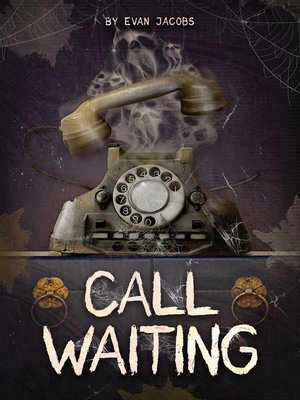 cover image of Call Waiting