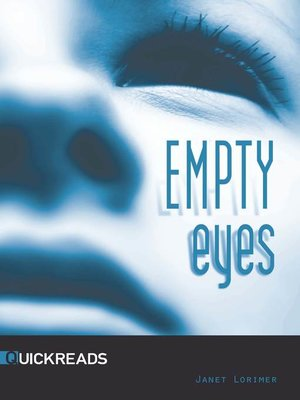 cover image of Empty Eyes, Set 1