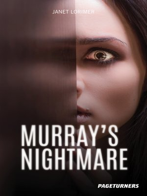 cover image of Murray's Nightmare (Science Fiction)