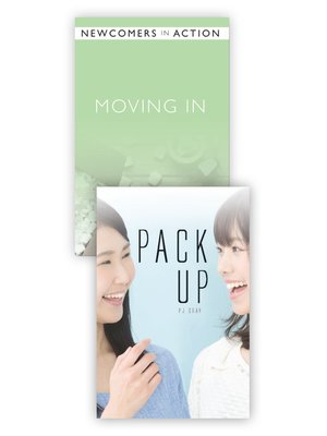 cover image of Moving In / Pack Up