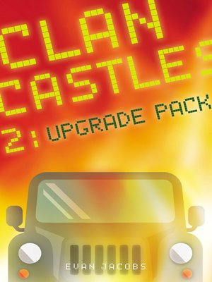cover image of Clan Castles 2