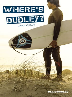 cover image of Where's Dudley? (Mystery)