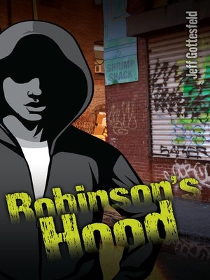 cover image of Robinson's Hood