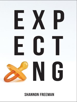 cover image of Expecting