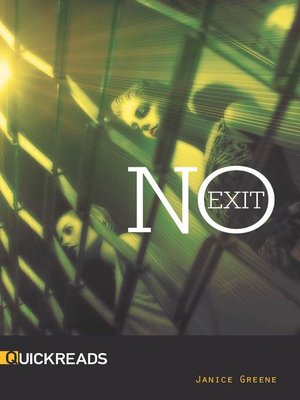 cover image of No Exit, Set 3