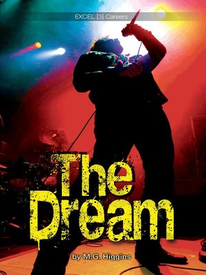 cover image of The Dream [3]