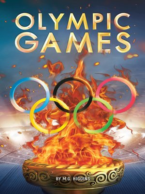 cover image of Olympic Games