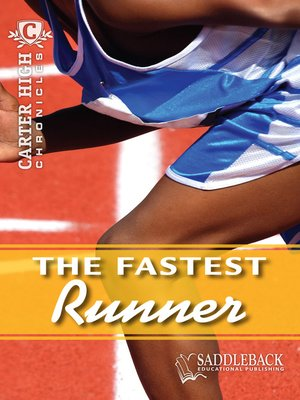 cover image of The Fastest Runner