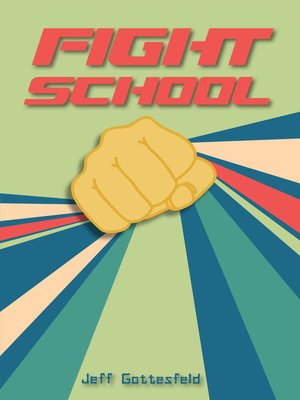 cover image of Fight School