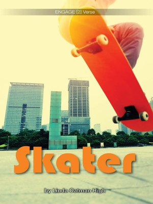 cover image of Skater