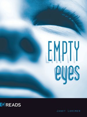 cover image of Empty Eyes