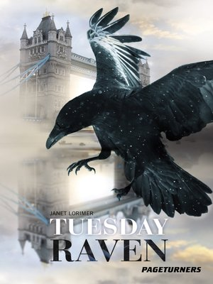 cover image of Tuesday Raven (Spy)