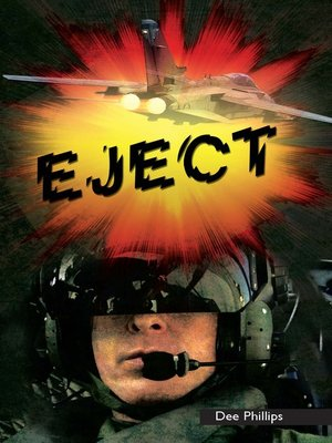 cover image of Eject