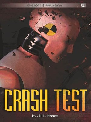 cover image of Crash Test [2]