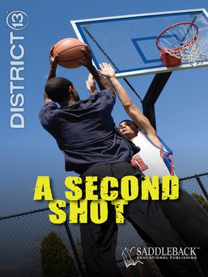 cover image of A Second Shot
