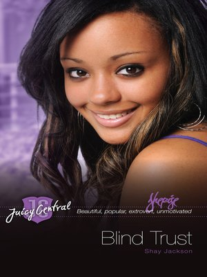 cover image of Sherise