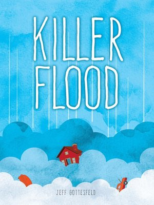 cover image of Killer Flood