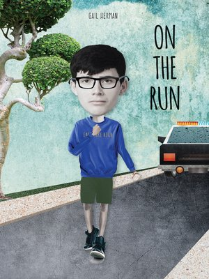 cover image of On the Run