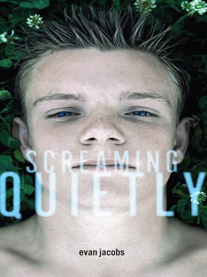cover image of Screaming Quietly