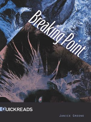 cover image of Breaking Point, Set 3