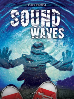 cover image of Sound Waves [3]
