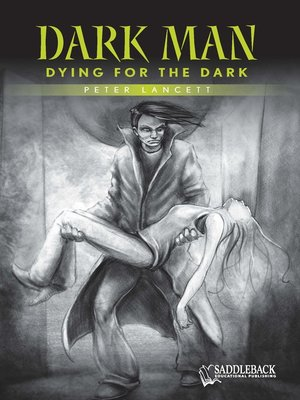 cover image of Dying for the Dark (Green Series)