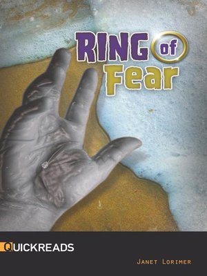 cover image of Ring of Fear, Set 2