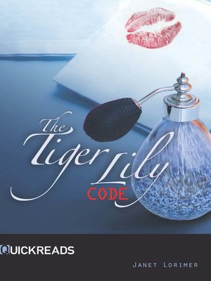 cover image of The Tiger Lily Code, Set 2