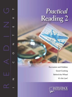 cover image of Practical Reading 2