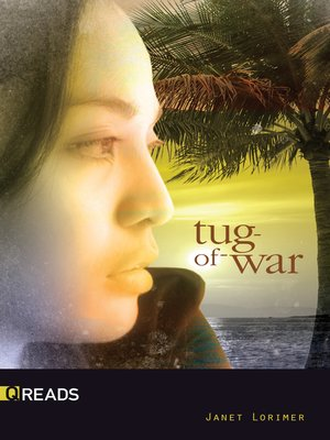 cover image of Tug-of-War
