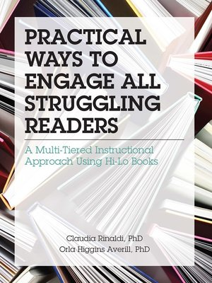 cover image of Practical Ways to Engage All Struggling Readers