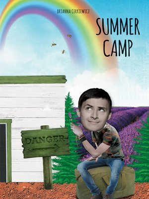 cover image of Summer Camp
