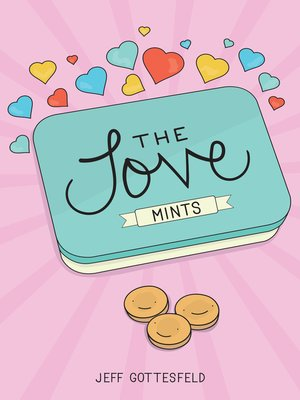 cover image of The Love Mints