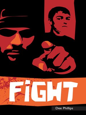 cover image of Fight