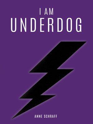 cover image of I Am Underdog