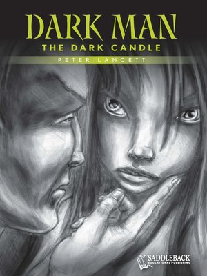 cover image of The Dark Candle (Green Series)