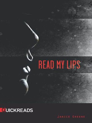cover image of Read My Lips, Set 4