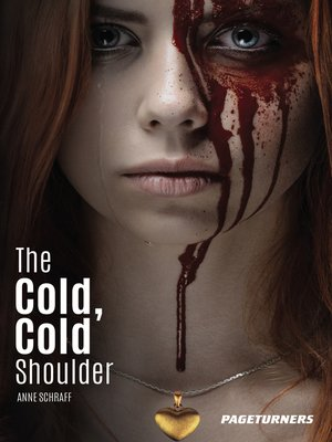 cover image of The Cold, Cold Shoulder (Suspense)