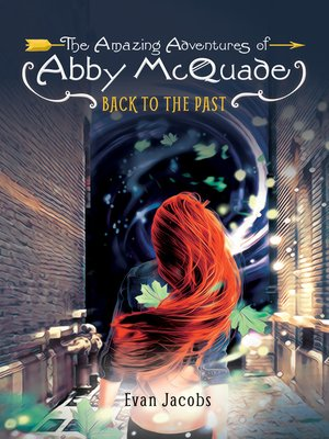 cover image of Back to the Past