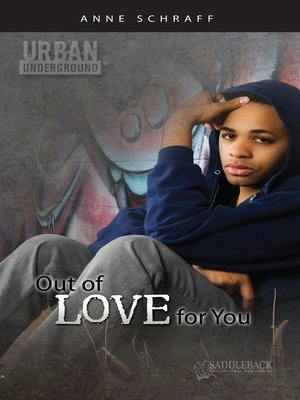 cover image of Out of Love for You