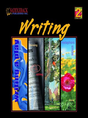 cover image of Writing 2