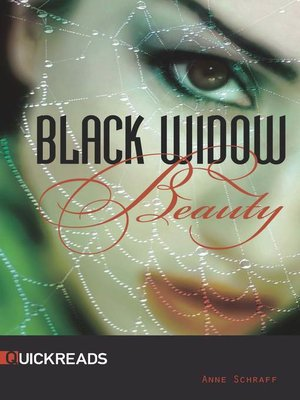 cover image of Black Widow Beauty, Set 1
