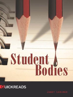 cover image of Student Bodies, Set 4