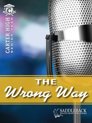 cover image of The Wrong Way