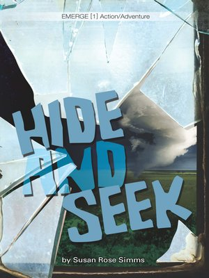 cover image of Hide and Seek [1]